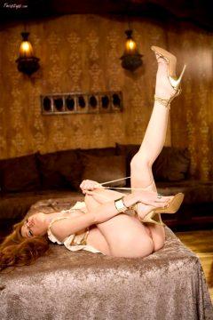 Heather Carolin Is A Very Naughty Sexy Girl – Set Nine