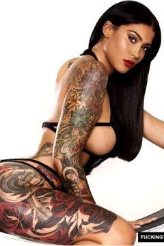 Her Hotness