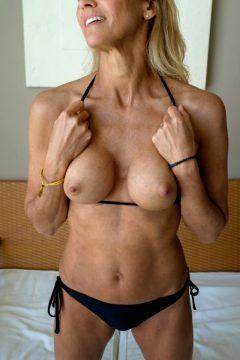 How's My Bikini Body At 44?
