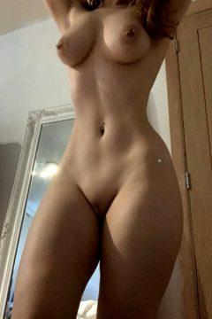 Insane Body