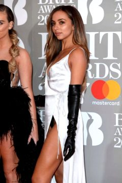 Jade Thirlwall Upskirt