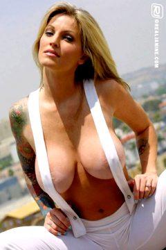 Janine Lindenmuller