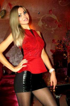 Juliya Zanewskaya