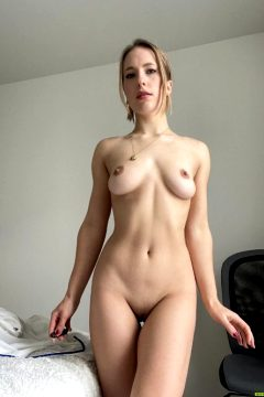 Just A Plain Nude