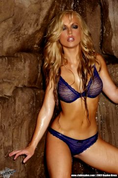 Kayden Kross Wet And Wild