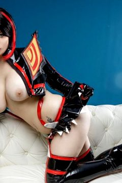 Kill La Kill Cosplay With Lucia Love