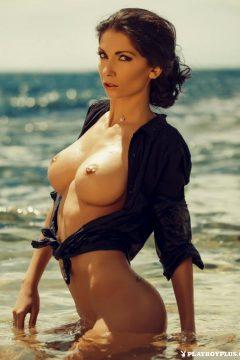 Kristina Kazakova (part 1)