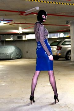 Latex Fashion For You Today