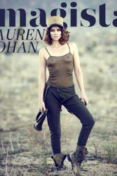 Lauren Cohan NSFW