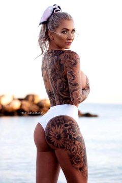 Lorelle Knight