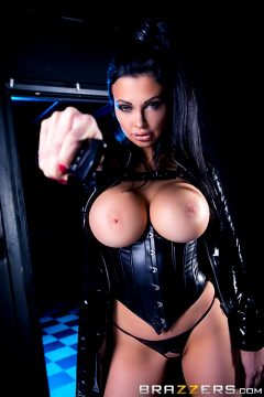 Lost In Brazzers Episode 3 Aletta Ocean Zz Series