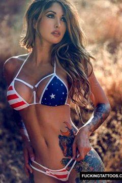 Love The USA