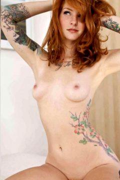 Love Those Little Nipples