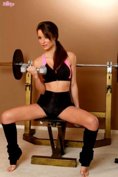 Malena Morgan As Requested By