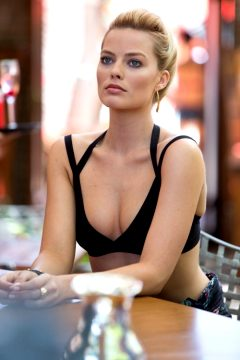 Margot Robbie Is Perfection