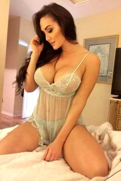 Mature in lingerie tease you
