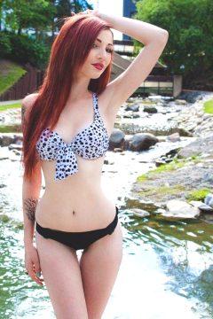 Megan Mai
