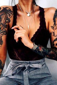 Michelle Christyn