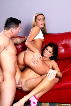 Milf Wants John To Creampie Her 18 Year Old Daughter