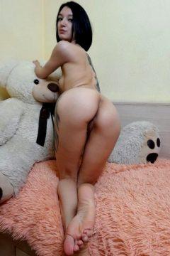 My Ass Is Bigger Than A Bear's