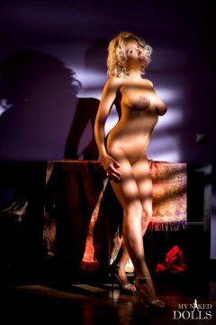 My Naked Dolls