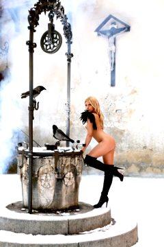 Nakedxxxcelebs Sophia Thomalla