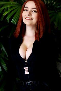 Natsha Russian Assassin