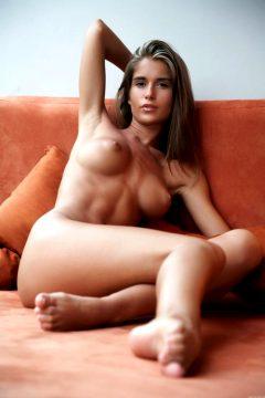 Nessa As Nude Erotic Pictures At Met Art