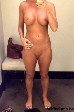 Nude Teen Selfies