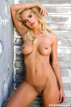 Rachel Harris Playboyplus – Playmate Of November 2015