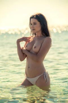 Serena Wood