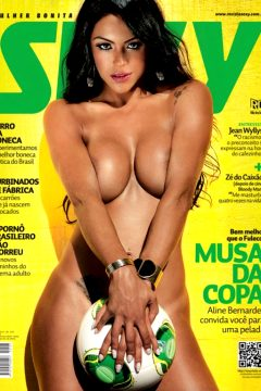 Sexy Magazine Latin Babes Hot
