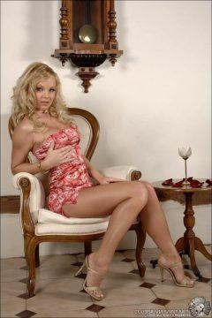 Silvia Saint – Czech Porn Superstar – Various Looks