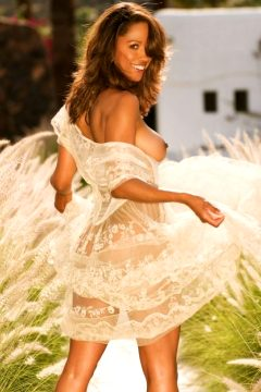Stacey Dash – We're Not Exactly Clueless As To Why She Was Popular – Set One Of Two