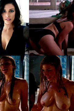 The Beautiful Jessica Pare
