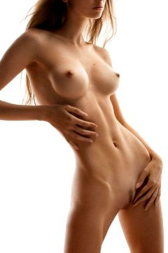 The Female Body Is A Beautiful Thing