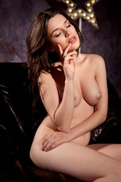 Thelifeerotic Serena Wood Laid Bare