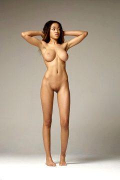 Tyra Naked