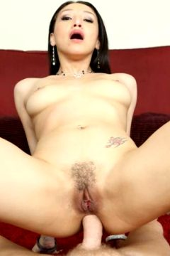 Vicki Chase – Anal Required