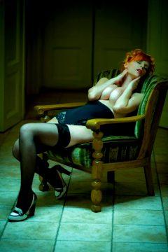 Vintage Dreams With Ariel Piper Fawn