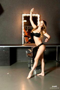 Whenallbeautyfades Aleska Diamond Ballet