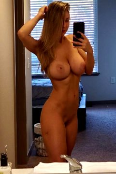 Who Else Here Likes Perky But Big Boobs?