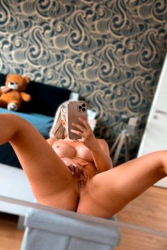 Would You Smash Me? I Promise My Teddy Don't Mind It