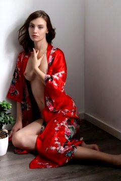 Yuliana Litvinova